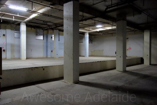 Urban Exploring The Gallerie — Awesome Adelaide