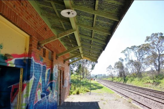 Urban Exploring Mt Barker Junction Station — Awesome Adelaide
