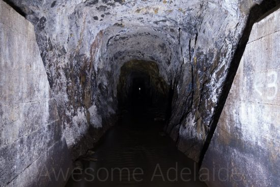 Urban Exploring Gates of Doom — Awesome Adelaide