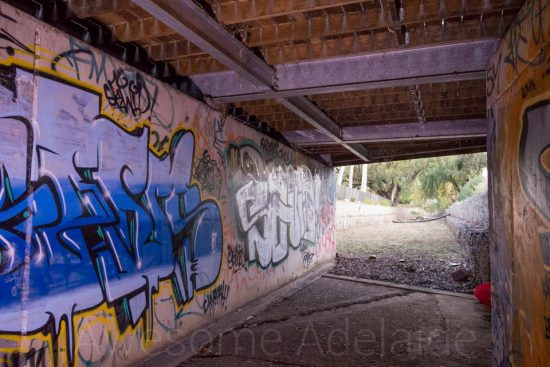 Urban Exploring St Peters Twins [The Round Entrance] — Awesome Adelaide