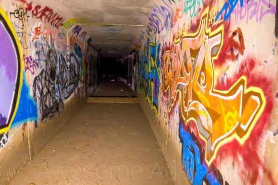 Urban Exploring St Peters Twins [Square Entrance] — Awesome Adelaide