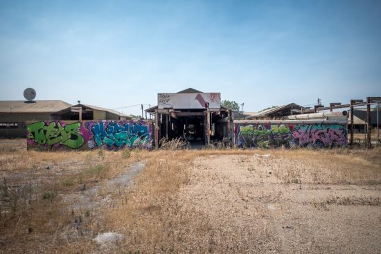 Urban Exploring Pipeline Boondocks — Awesome Adelaide