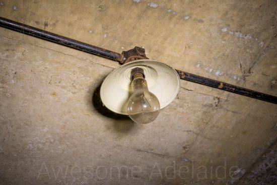 Urban Exploring Islington Air Raid Shelter — Awesome Adelaide