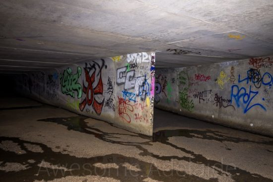 Urban Exploring Zorgas Tomb — Awesome Adelaide