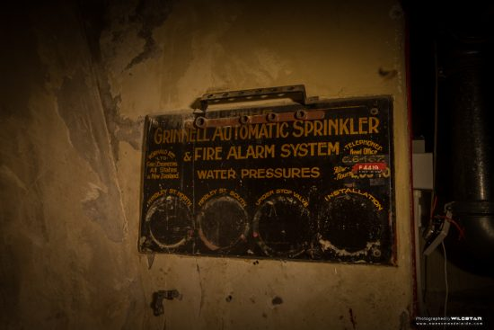 Urban Exploring Hindley's Keep — Awesome Adelaide