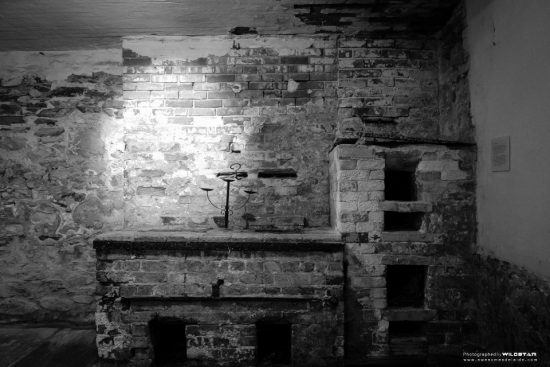 Urban Exploring The Treasury Tunnels — Awesome Adelaide