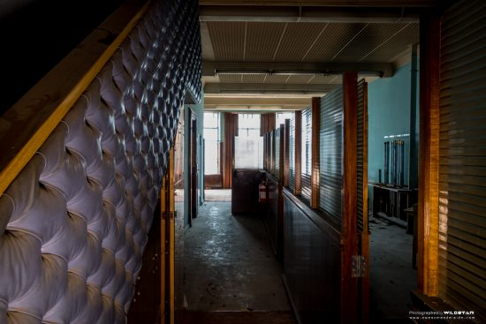 Urban Exploring The Tube Room — Awesome Adelaide