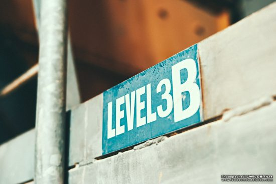 Level 3B, Abandoned, Rural Adelaide.