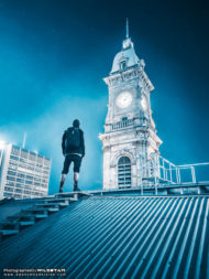 Urban Exploring The Victoria Tower — Awesome Adelaide