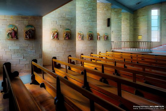 Carmelite Monastery Exploration — Awesome Adelaide